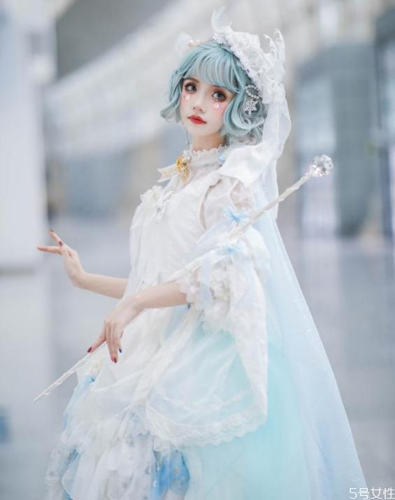 平价lolita花嫁 lolita轻花嫁推荐