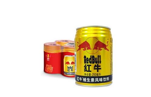 红牛怎么喝效果好 红牛最佳饮用时间