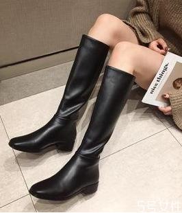 骑士靴怎么选择 骑士靴适合什么人