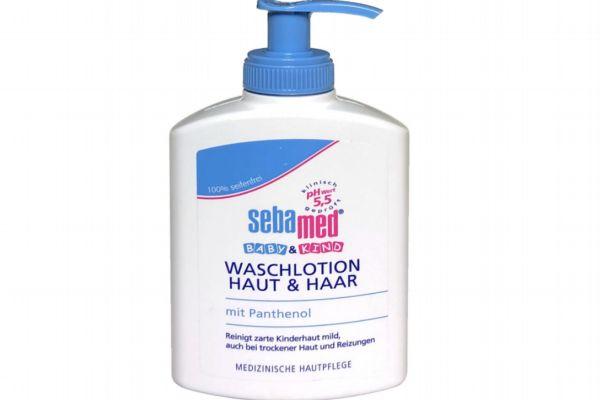 施巴洗发水适合多大孩子 施巴洗发水保质期