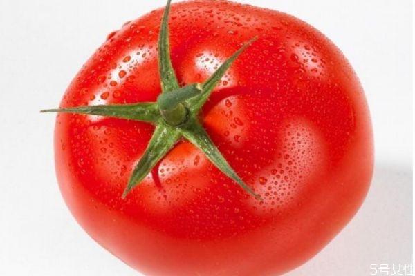 怎样挑选西红柿 挑选西红柿的三个方法