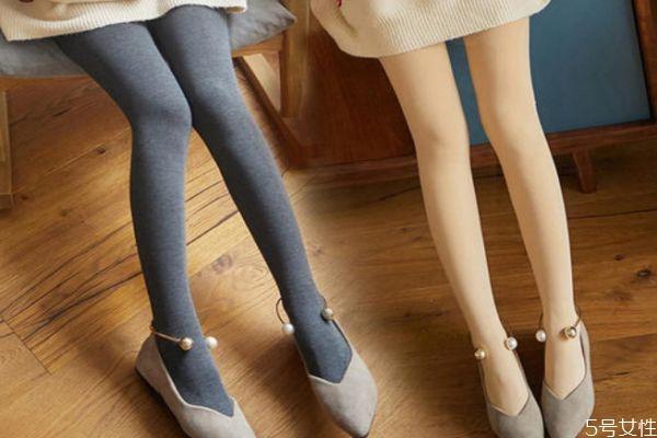 冬天连脚打底裤怎么洗 冬天穿打底袜每天洗吗