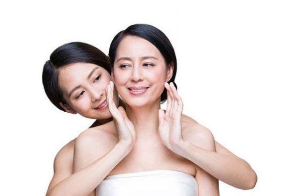 女人脸部显老的特点 女人脸部显老的原因