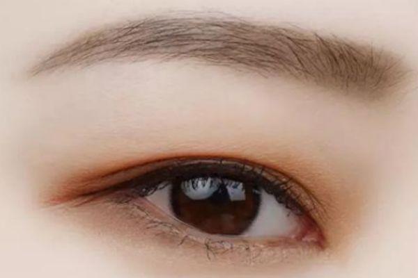 内双画什么眼妆好看 内双眼妆应该怎么画