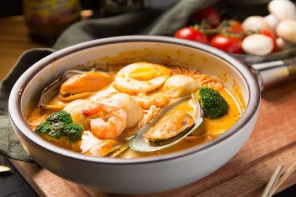 做冬阴功汤需要什么食材 做冬阴功汤的食材有什么