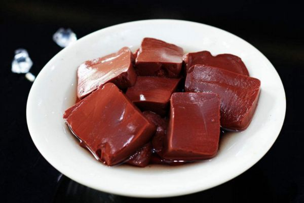 猪血怎么保存 保存猪血的方法