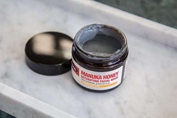 swisse蜂蜜排毒面膜的成分 swisse蜂蜜排毒面膜功效