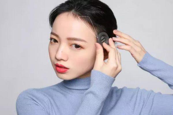 发际线粉会导致脱发吗 发际线粉副作用