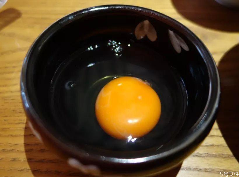 无菌蛋是什么 无菌蛋和普通鸡蛋有什么区别