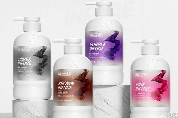 固色洗发水怎么用 固色洗发水需要每次都用吗