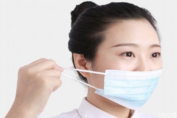 口罩熔喷布怎么判断真假 无纺布和熔喷布的区别