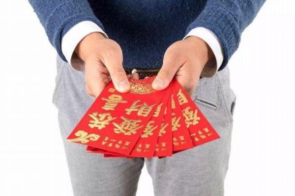 大年初一需要给女朋友红包吗 过年要给女朋友送礼物吗
