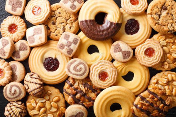 曲奇饼的糖分高吗 吃曲奇饼会长胖吗