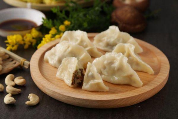 为什么过年要吃饺子 过年吃饺子的寓意