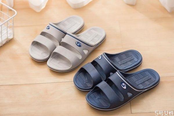 塑料拖鞋味道很重能穿吗 拖鞋有异味怎么快速去除