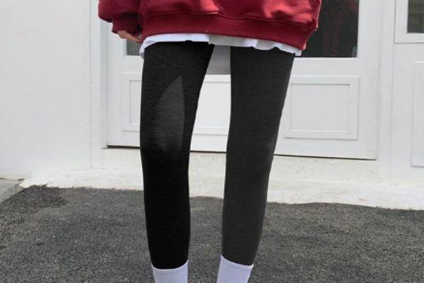 鲨鱼裤和打底袜有什么区别 鲨鱼裤和紧身裤的区别