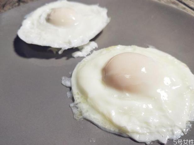 3种方法水煮荷包蛋 水煮荷包蛋的技巧