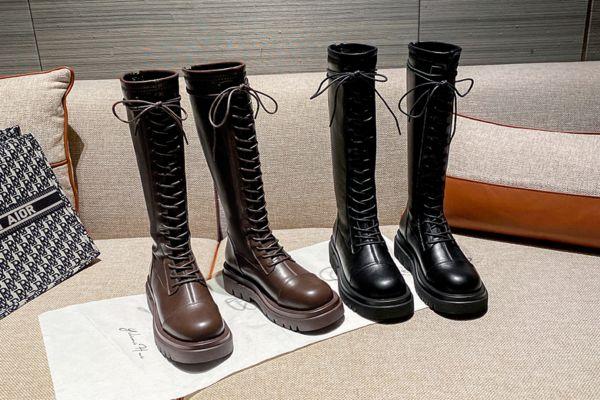 长靴脚踝处总是皱怎么办 骑士靴脚踝褶皱怎么办