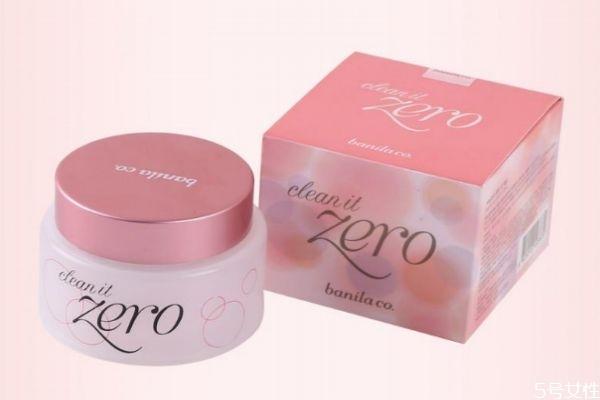 zero卸妆膏一次用多少 zero卸妆膏怎么乳化