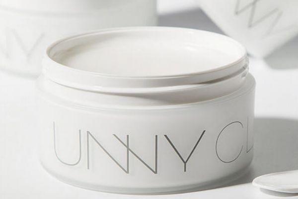unny卸妆膏保质期多久 unny卸妆膏和卸妆水的区别