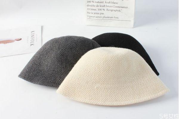 毛线帽子太紧怎么办 帽子太紧如何能变大