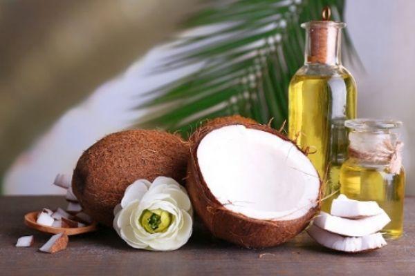 椰子油洗头怎么加热 哪种椰子油的护发效果好