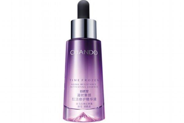 自然堂小紫瓶精华适合什么皮肤 自然堂小紫瓶成分功效