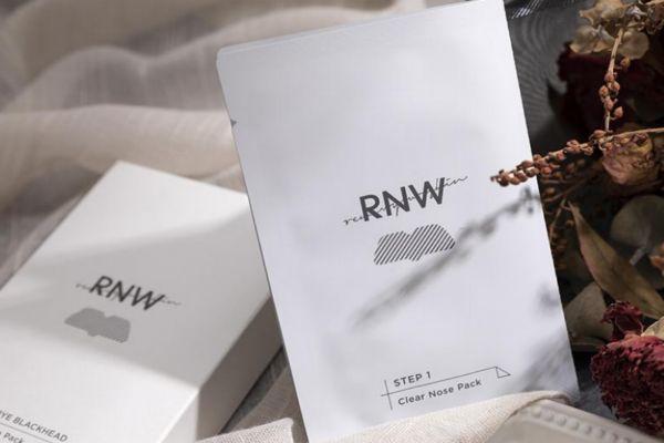 rnw鼻贴有用吗 用完rnw鼻贴之后需要洗脸吗