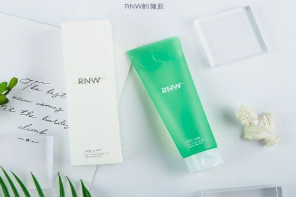 rnw芦荟胶的功效 rnw芦荟胶使用方法