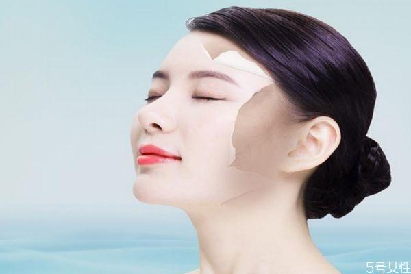 怎样快速让皮肤变白 为什么美白产品用很久都没效果