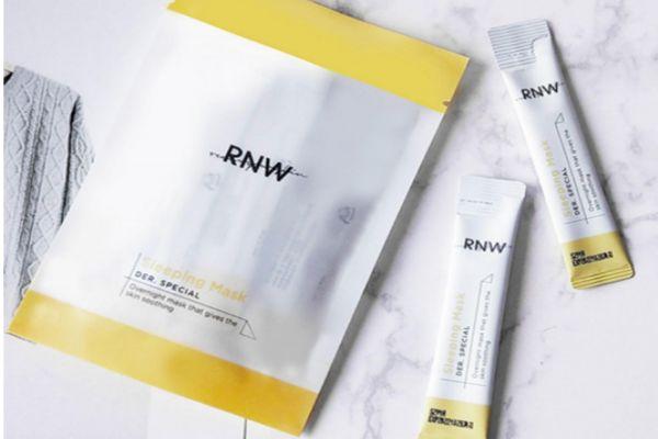 rnw睡眠面膜敏感肌能用吗 rnw睡眠面膜的正确用法