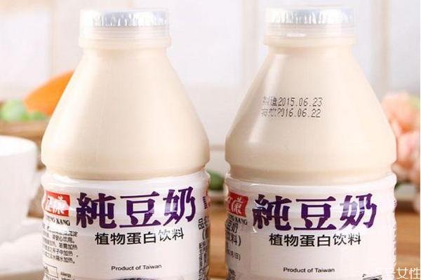 豆奶粉和豆浆一样吗 豆奶粉和豆浆的区别