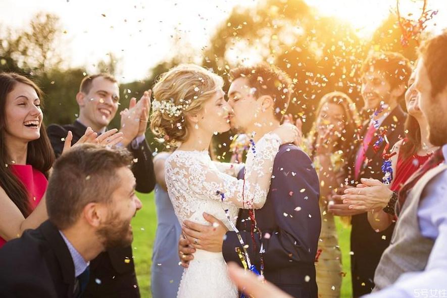 本命年真的不能结婚吗 本命年为什么不能结婚