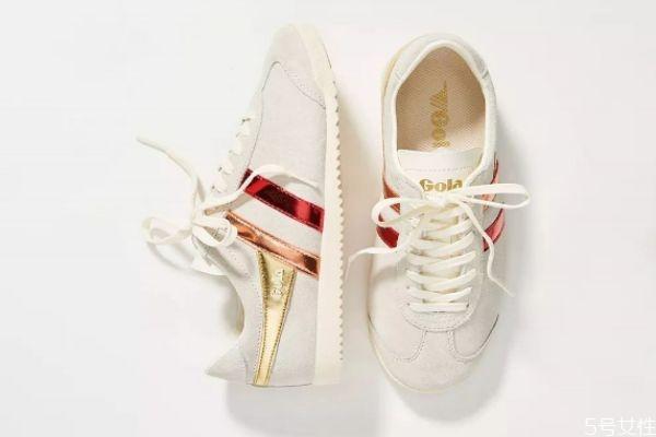gola是哪国的品牌 gola的鞋子属于什么档次