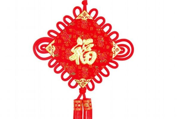 中国结福字挂在什么位置最合适 中国结福字怎么挂