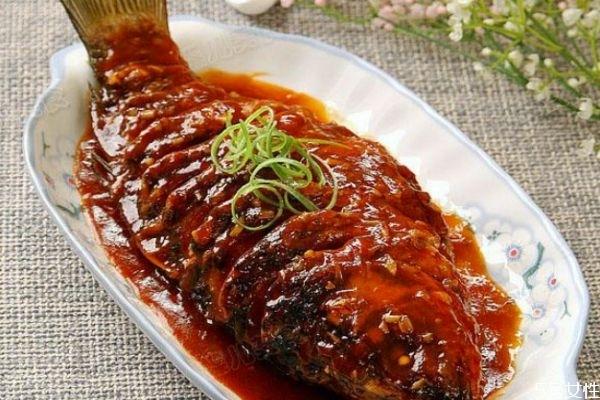 年夜饭的鱼用什么鱼 年夜饭鱼的几种做法