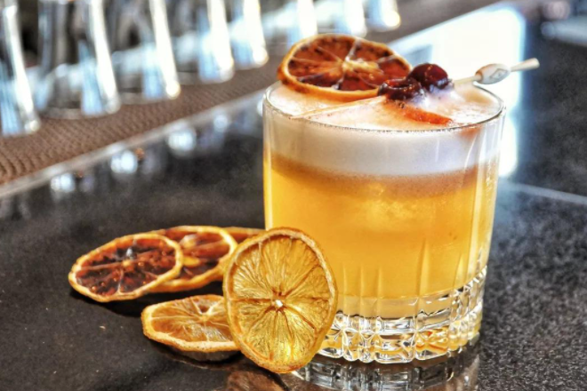 威士忌酸是什么 威士忌酸鸡尾酒故事
