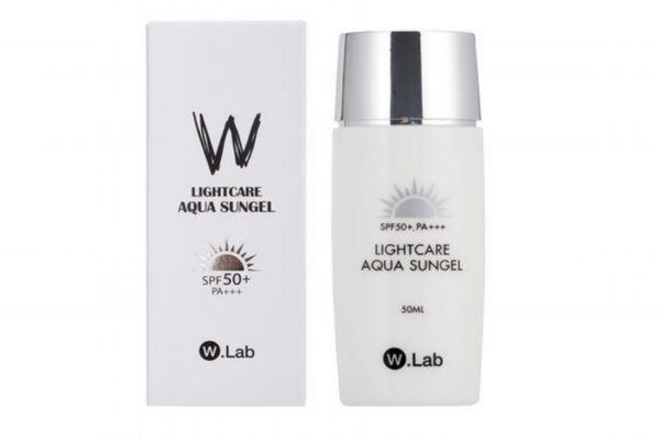 wlab防晒霜需要卸妆吗 wlab防晒霜使用方法