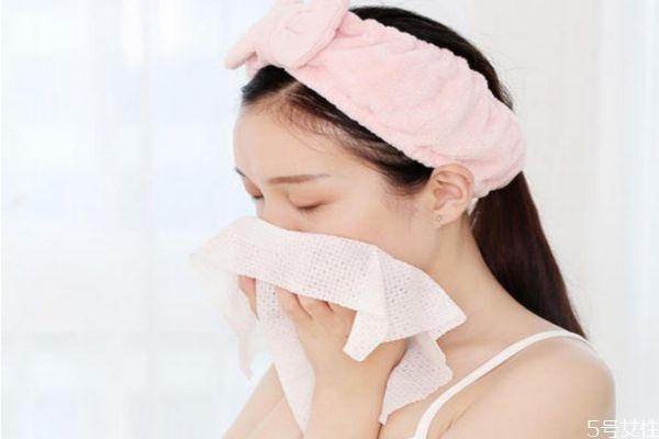 洗脸巾可以二次使用吗 洗脸巾用一次就要扔吗