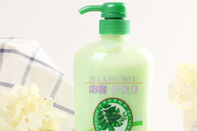 蜂花护发素可以不洗吗 蜂花护发素怎么用