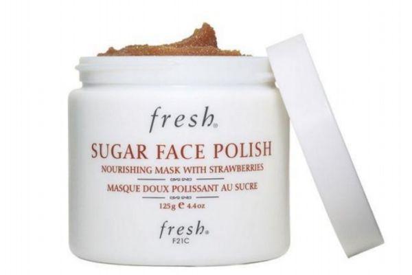 fresh黄糖面膜怎么敷 fresh黄糖面膜用法