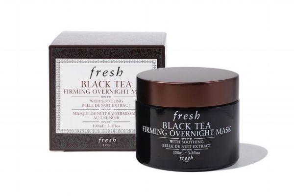 fresh黑茶面膜可以过夜吗 fresh黑茶面膜怎么用