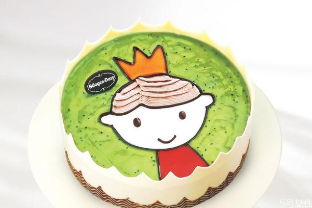 哈根达斯冰淇淋蛋糕好吃吗 哈根达斯蛋糕哪款最好吃