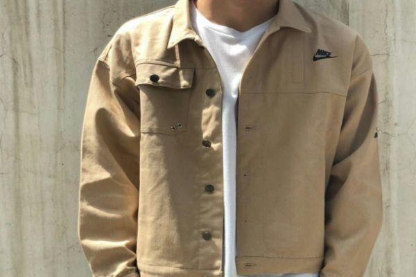 工装外套是什么意思 工装外套和冲锋衣的区别