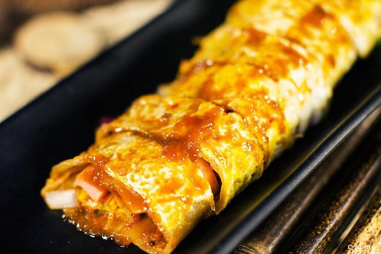 烤冷面好吃吗 东北烤冷面的做法