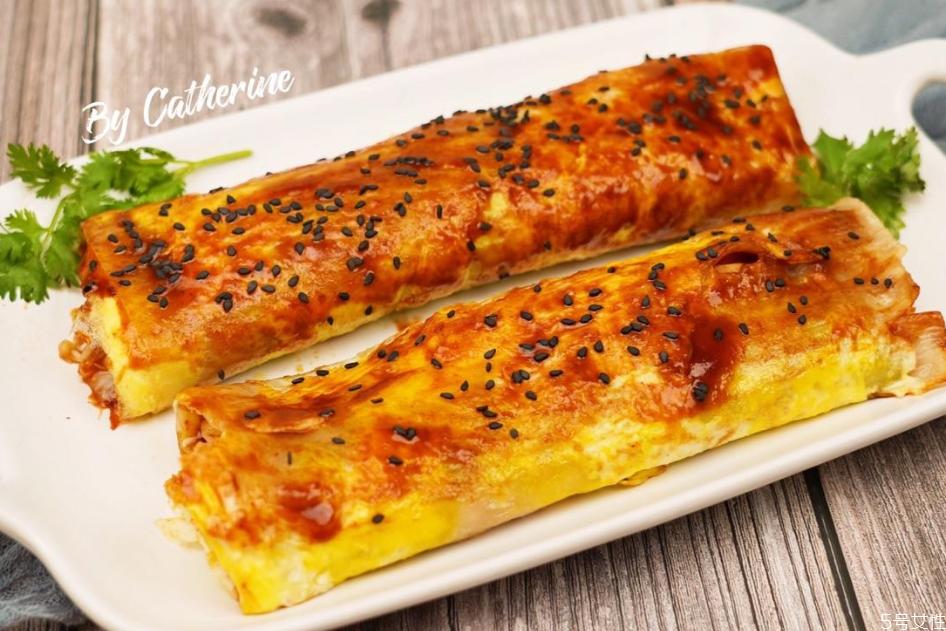 烤冷面用什么酱最好 烤冷面的酱怎么调