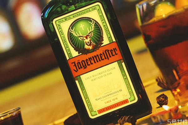 野格属于什么酒 野格酒配什么饮料好喝