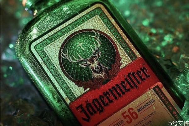 野格多少钱一瓶 野格一瓶能喝醉几个人