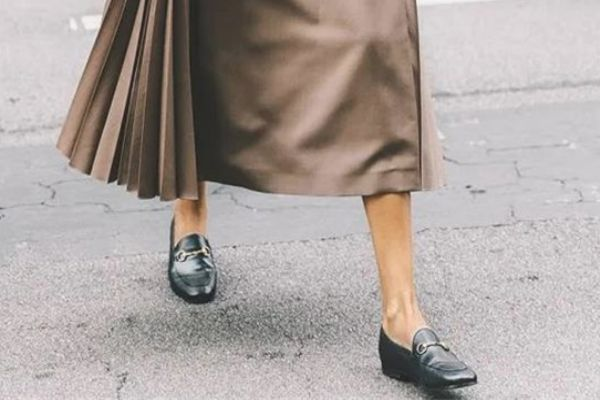 乐福鞋按什么鞋码买 乐福鞋和莫卡辛鞋区别
