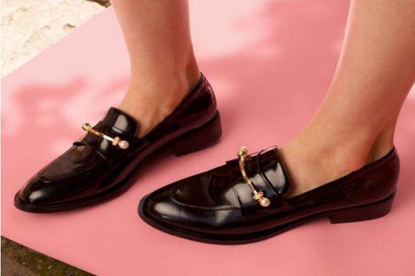 乐福鞋如何清洗 乐福鞋分类